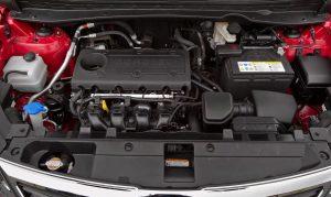 G4KD 2.0 MPI 150/165 л.с - двигатель Хендай Туссан и Киа Спортейдж. Обслуживание, характеристики, проблемы и расход