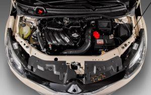 H4M 1.6 MPI 16v 110-114 л.с - двигатель Рено Каптур (Рено Дастер и Рено Аркана). Характеристики, обслуживание и ресурс