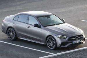 Мерседес-Бенц (Mercedes-Benz) С 180/C 200 2022 W206 M264 1.5 T-GDI 170/197 л.с – честный обзор седана