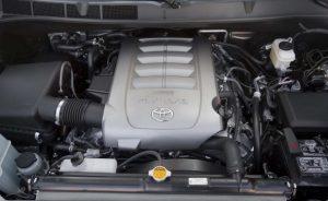 3UR-FE 5.7 MPI V8 377-383 л.с - самый мощный двигатель Тойота Ленд Крузер: характеристики, расход и неисправности