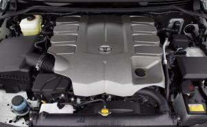 1UR-FE 4.6 MPI V8 296-347 л.с - двигатель Тойота Ленд Крузер: реальный расход, проблемы и характеристики