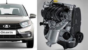 ВАЗ 11182 1.6 MPI 90 л.с - двигатель Лада Гранта (Лада Ларгус): предельный ресурс, характеристики и реальный расход