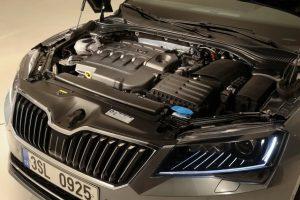 EA288 DCXA 1.6 TDI 120 л.с – двигатель Шкода Суперб и Фольксваген Пассат. Надежность, расход, болячки, плюсы и минусы