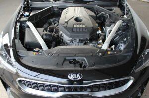 Theta G4KL 2.0 T-GDI 197/247 л.с – двигатель Киа Стингер (Kia Stinger). Характеристики, ресурс, болячки, плюсы и минусы