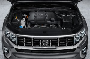 D6EB 3.0 CRDi V6 249 л.с - двигатель Киа Мохаве и Хендай ix55. Надежность, характеристики, расход, болячки, плюсы и минусы