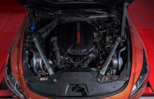 Lambda G6DP 3.3 T-GDI V6 365/370/375 л.с - двигатель Киа Стингер. Характеристики, расход, проблемы, отзывы, плюсы и минусы